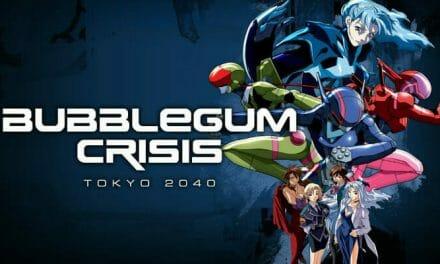 Crunchyroll Adds Bubblegum Crisis: Tokyo 2040, 2 More To Digital Lineup