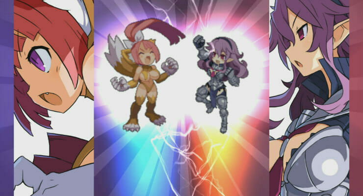 NISA: Disgaea 5 Complete (Switch) Tops 110K Preorders; English Demo Released