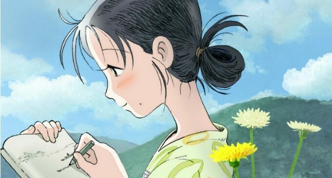 """""""In This Corner of the World"""" To Hit US Theaters on 8/11/2017"""