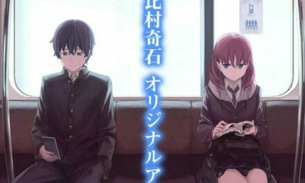 """Just Because!"" Anime Gets 2nd PV, October Premiere"