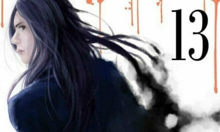 """""""Karada Sagashi"""" Horror Manga Gets Anime Adaptation"""