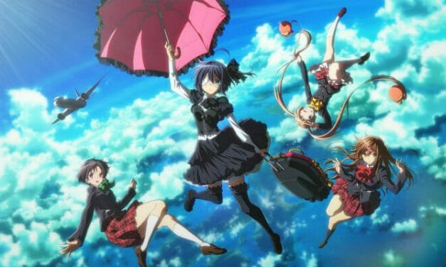"Sentai Filmworks Adds ""Love, Chunibyo & Other Delusions! Take on Me"" Movie"