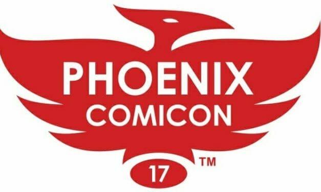Phoenix Comicon Bans Prop Weapons Following Man's Arrest