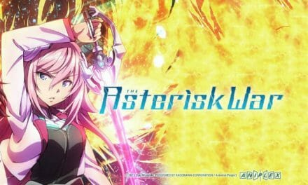 """The Asterisk War"" Dub To Stream Exclusively on Hulu"