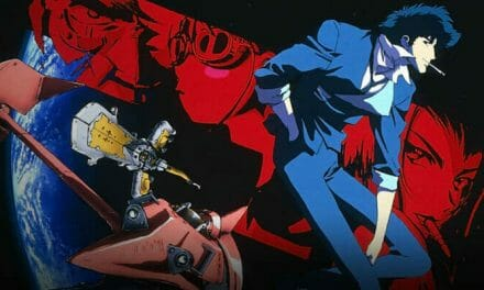 Netflix Acquires Live-Action Cowboy Bebop TV Series