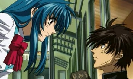 """Full Metal Panic! Invisible Victory"" Gets New Trailer & Visual"