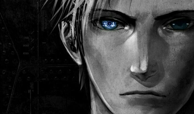 "Funimation Streams ""Genocidal Organ"" Dub Teaser"