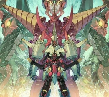 Aniplex of America To Release Gurren Lagann Blu-Ray Collection on 8/8/2017