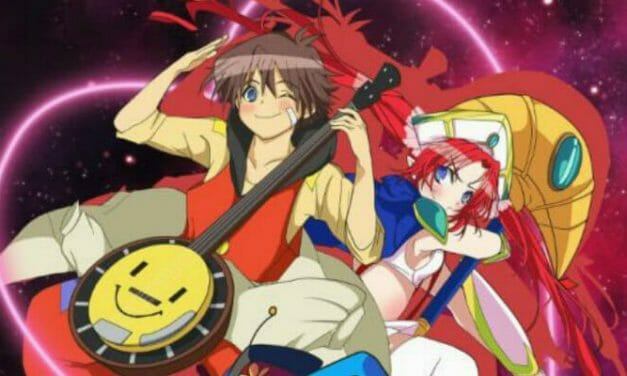 Hina Higuchi, 3 Others Join Irresponsible Galaxy Tylor Anime Cast