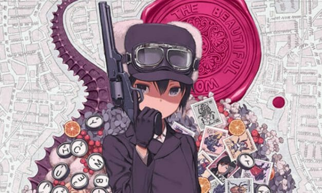 "Crunchyroll Adds ""Kino's Journey – The Beautiful World-"" To Fall 2017 Simulcasts"