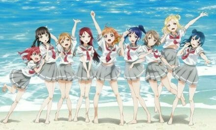 Love Live! Sunshine!! Season 2 Hits Japanese TV On 10/7/2017