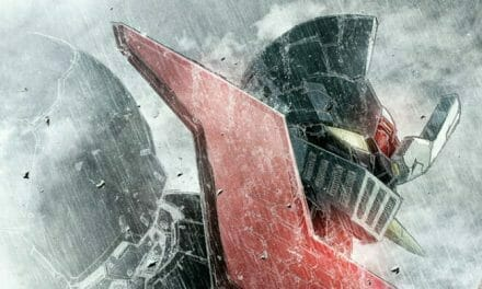 """Mazinger Z: Infinity"" Gets Second Trailer, New Cast Reveal"