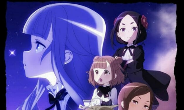 Princess Principal: Crown Handler Film Gets New Trailer & Visual, Main Cast & Crew Also