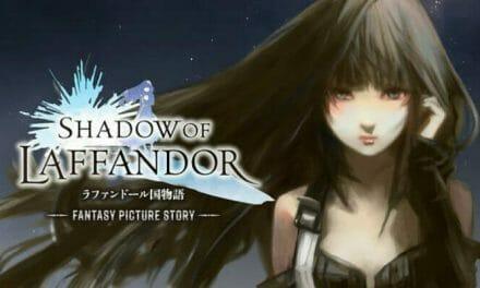 """Shadow of Laffandor"" Gets Anime Adaptation In July 2017"