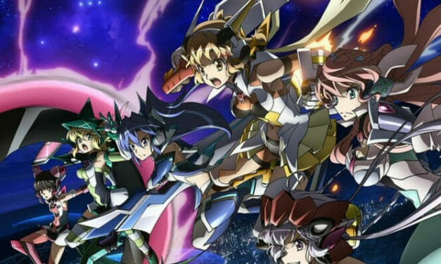 Symphogear Season 5 Delayed to June 2019