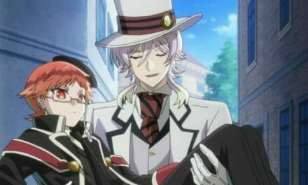 The Herald Anime Club Meeting 31: The Royal Tutor Episode 10