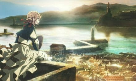 """Violet Evergarden"" Anime To Debut At Anime Expo 2017"