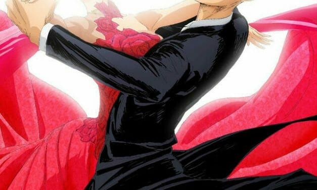 Welcome to the Ballroom to be Streamed on Twitch on July 6th