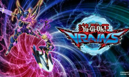 Crunchyroll Adds Yu-Gi-Oh! VRAINS to Digital Lineup