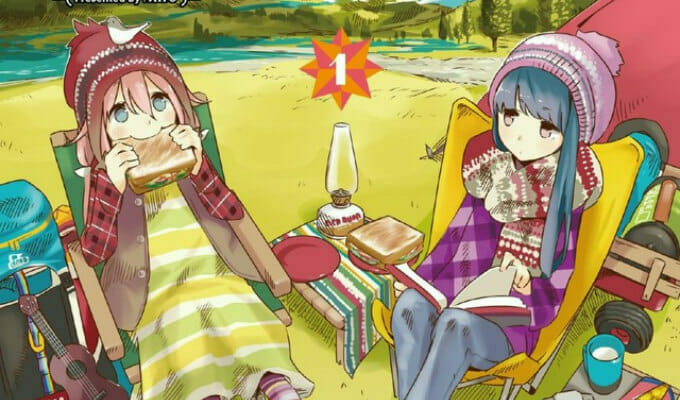 """Main Staff For """"Yurucamp"""" Anime Unveiled"""
