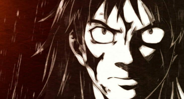 Angolmois: Genkō Kassen-ki Gets New Teaser Trailer