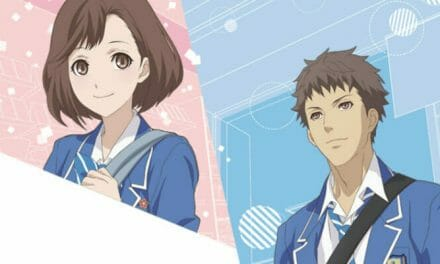 "Crunchyroll Adds ""Convenience Store Boy Friends"" To Summer 2017 Simulcasts"