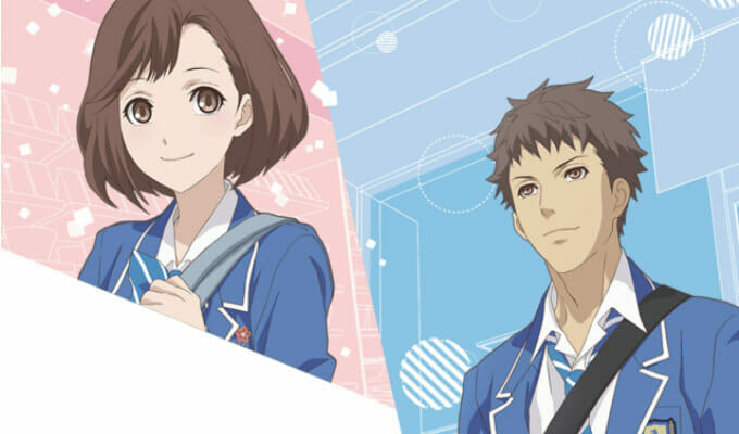 """Crunchyroll Adds """"Convenience Store Boy Friends"""" To Summer 2017 Simulcasts"""