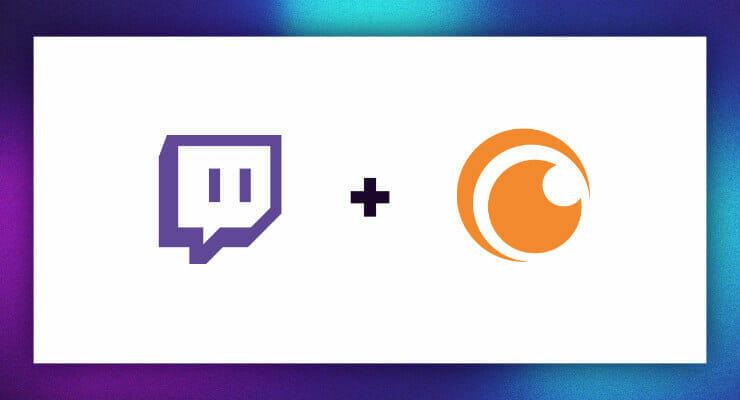 Crunchyroll to Stream Anime Marathon on Twitch Starting 7/27/2017