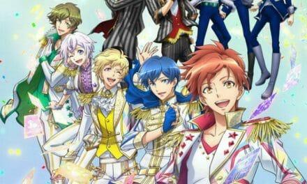 "Visual & Additional Cast Unveiled For ""Dream Festival! R"" Anime"