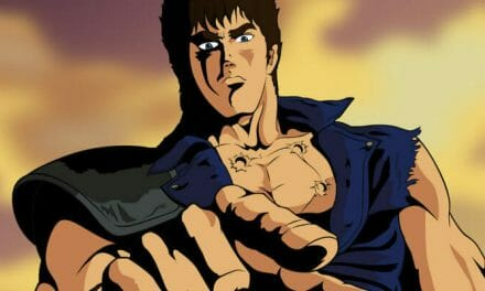 Fist of the North Star Bilingual eBook Kickstarter Closes with 22.9 Million Yen