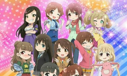 Idolm@ster Cinderella Girls Theater Anime Gets Second Season in October