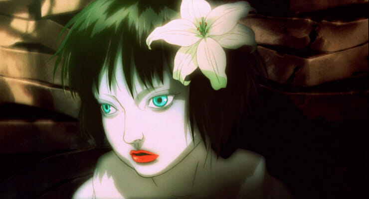 """Museum of Modern Art to Show """"Innocence: Ghost in the Shell"""""""