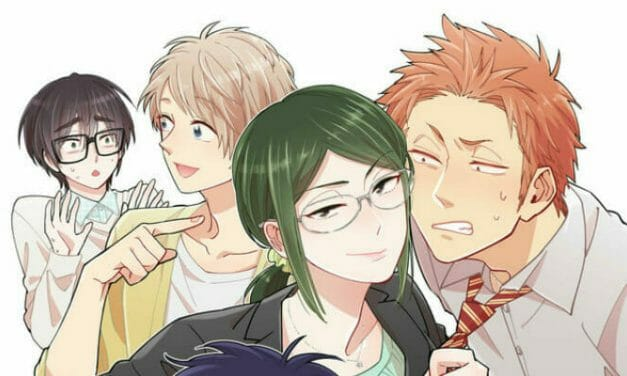 Wotakoi: Love is Hard for Otaku Gets New Teaser Trailer