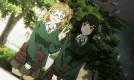 "Kadokawa Unveils ""Project D"" Anime Project; Yoshitoshi ABe Designing the Characters"