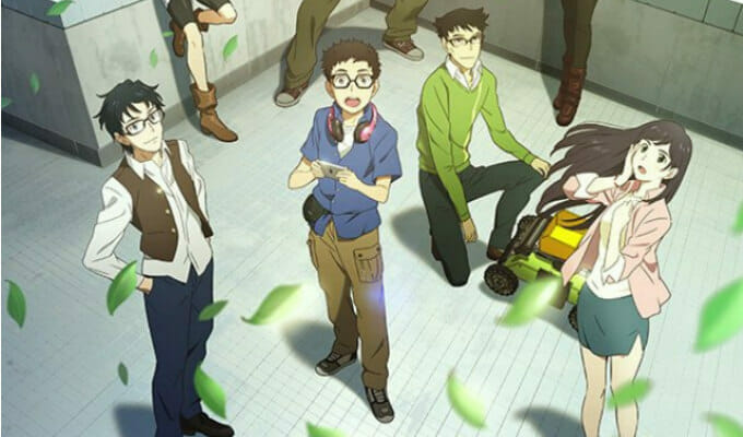 """Second Trailer for """"RoboMasters"""" Anime Hits the Web"""