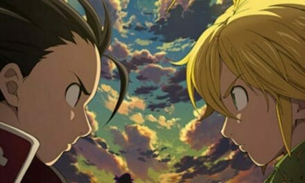 Seven Deadly Sins: Revival of The Commandments Gets Second Trailer & TV Spot