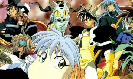 """Houshin Engi"" Manga To Get New Anime Adaptation"