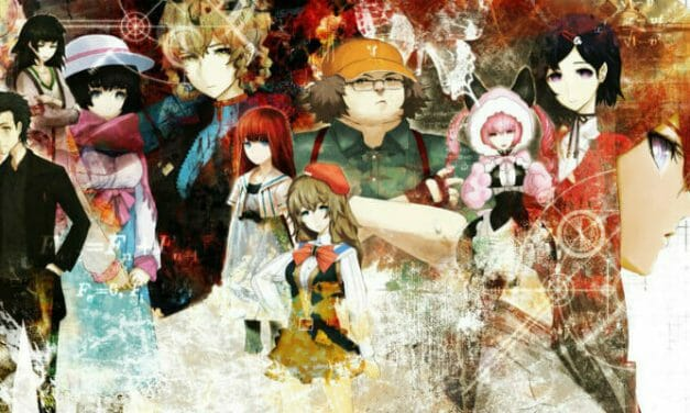 "Kadokawa Unveils ""Steins;Gate World Line Project"""