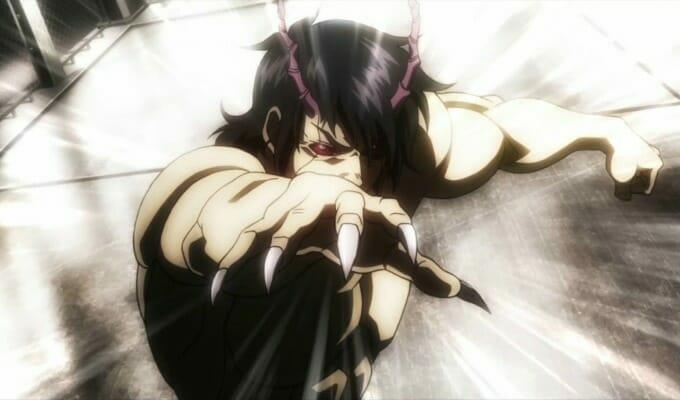 Anime Expo 2017: Viz Unveils Terraformars Dub Cast