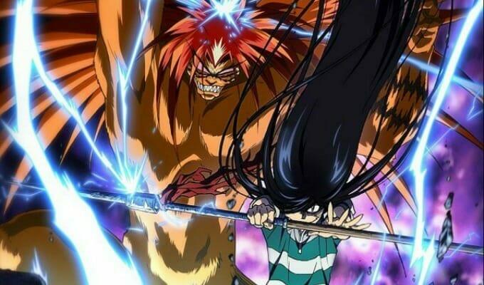 Sentai Filmworks Announces Ushio & Tora Dub Cast, Streams New Clip