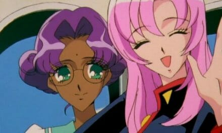 "Nozomi Entertainment Issues Update on Utena ""Ultra Edition"" Blu-Ray Sets"