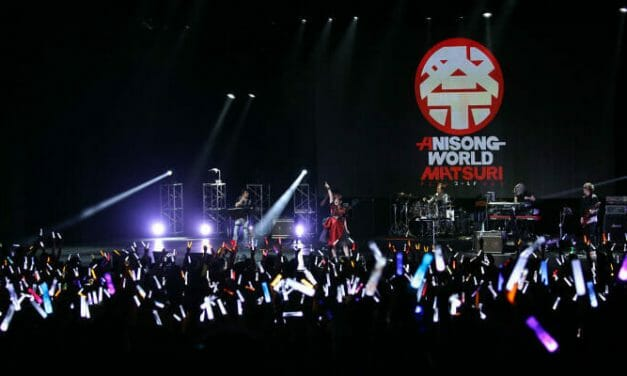 Anime NYC 2018 to Host Anisong World Matsuri at Hammerstein Ballroom