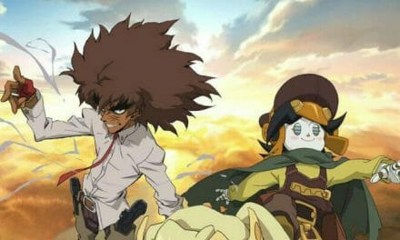 Netflix Confirms Premiere Dates for Cannon Busters, 4 More