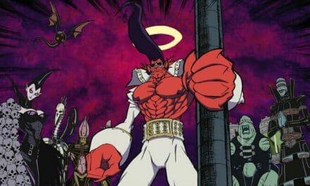 "Team Four Star Producing English Dub For ""Hells"" Anime"