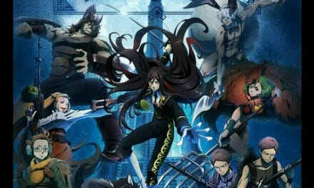 "Funimation Reveals ""Juni Taisen: Zodiac War"" Dub Cast"