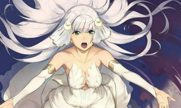 """Lost Song"" Anime Gets New Project"