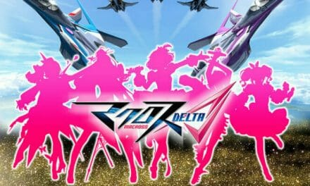 Macross Delta Gets a Theatrical Anime Project