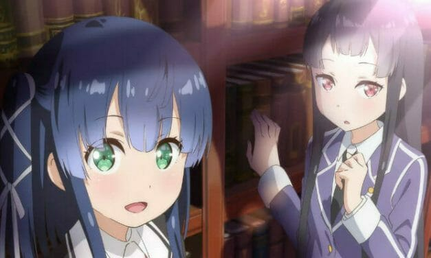 3 New Cast Members Unveiled for Maerchen Maedchen Anime