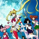 First Sailor Moon Eternal Movie Hits on 9/11/2020