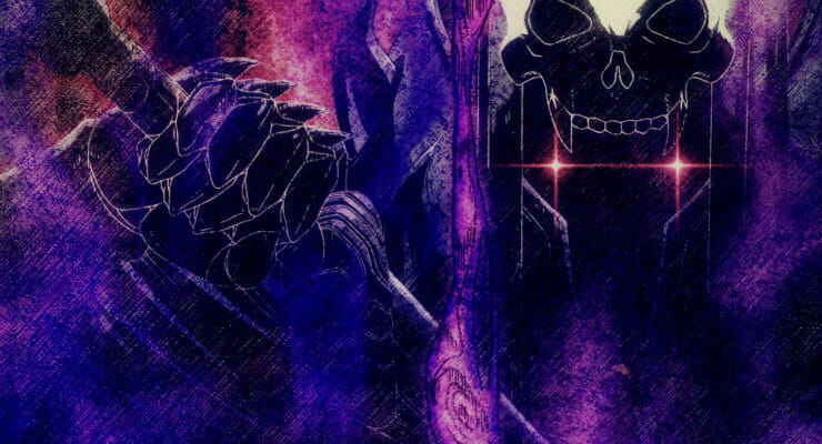 """Sword Gai"" Anime Gets New Trailer & 10 Cast Reveals"